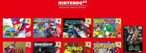 Nintendo's Switch Online N64 & Sega Genesis Pack Launches For $50