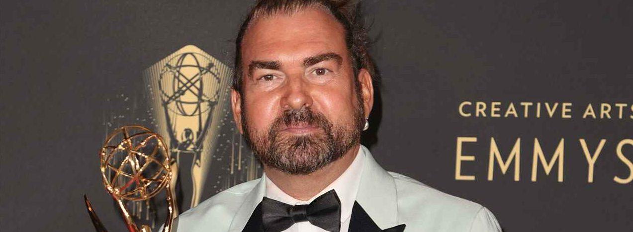 Bridgerton's Makeup Artist & Emmy Winner Marc Pilcher Dies Of COVID-19