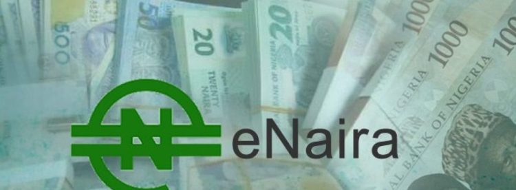 Nigeria Officially Unveils The E-Naira Currency For Adoption After Delay