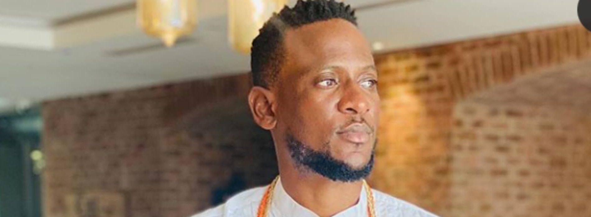 BBNaija Ex Housemate Omashola Oburoh Hints At Being Depressed
