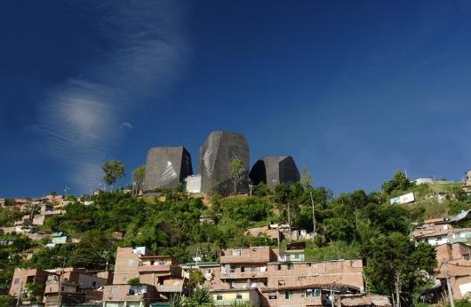 Debate Sobre El Premio De La Bienal Iberoamericana A La Bilblioteca