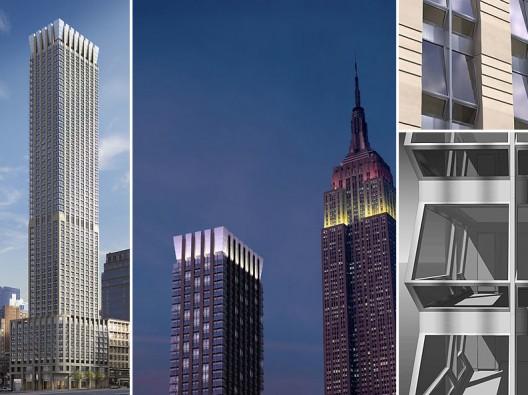 400 Fifth Ave, New York, Gwathmey & Siegel