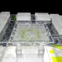 El Rascasuelo / BNKR Arquitectura (9) Modelo