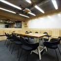 Oficinas de McCann-Erickson Riga e Inspired / Open AD (10) Cortesía de Open AD