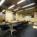Oficinas de McCann-Erickson Riga e Inspired / Open AD (11) Cortesía de Open AD