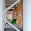 Oficinas de McCann-Erickson Riga e Inspired / Open AD (16) Cortesía de Open AD