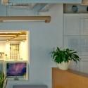 Oficinas de McCann-Erickson Riga e Inspired / Open AD (21) Cortesía de Open AD