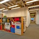 Oficinas de McCann-Erickson Riga e Inspired / Open AD (22) Cortesía de Open AD