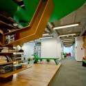 Oficinas de McCann-Erickson Riga e Inspired / Open AD (27) Cortesía de Open AD