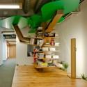 Oficinas de McCann-Erickson Riga e Inspired / Open AD (28) Cortesía de Open AD