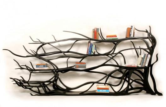 Repisa Metamorphosis / Sebastián Errazuriz | Plataforma Arquitectura