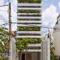 Apilamiento Verde / Vo Trong Nghia  (24) © Hiroyuki Oki