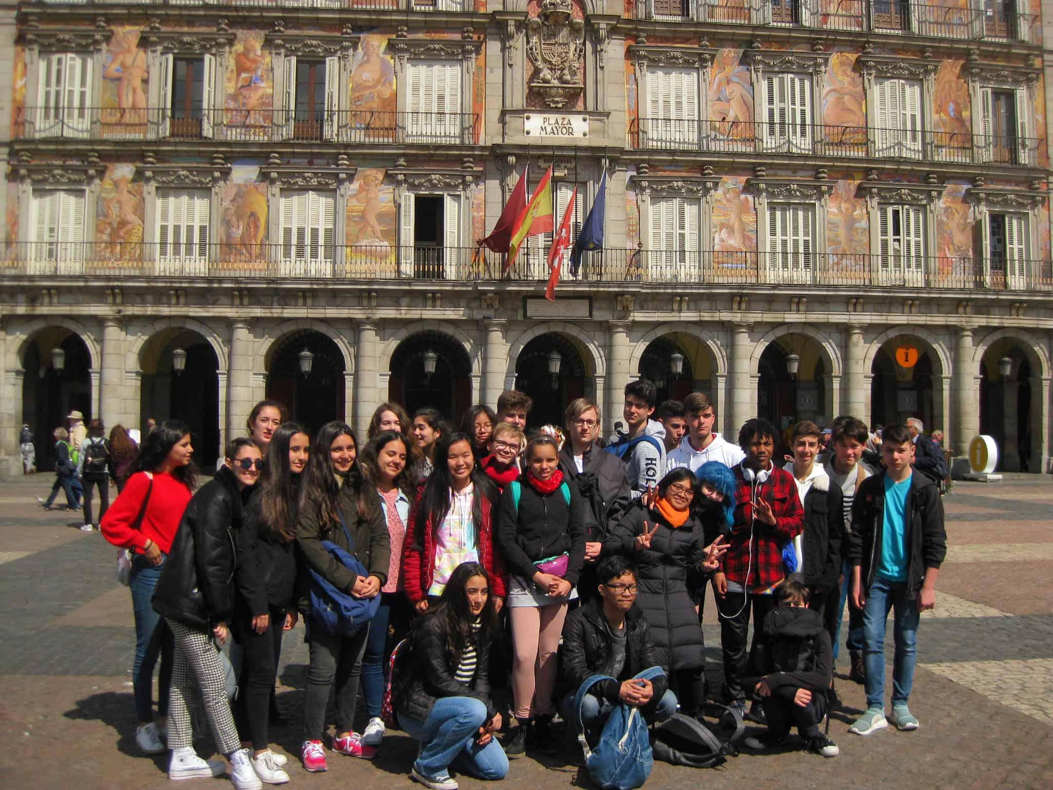 Work Amp Travel Students Exchange Program Platschule Berlin