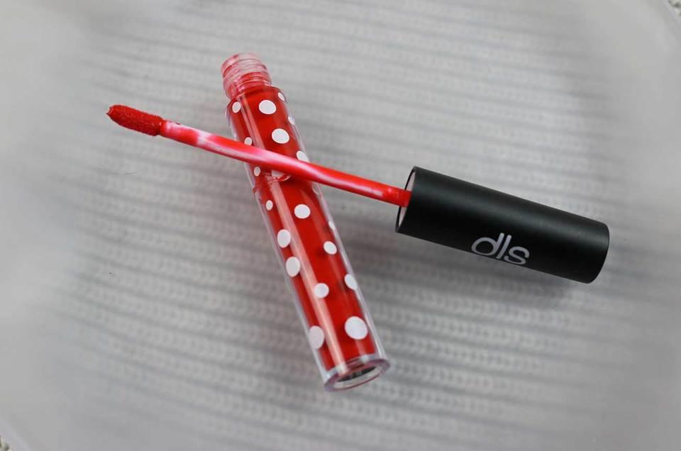 Dirty Little Secret Matte Lipstick in Phantom