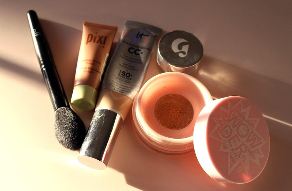 pixi-elf-it-cosmetics-glossier
