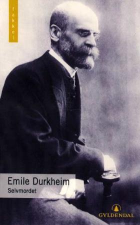 Bilderesultat for selvmord durkheim