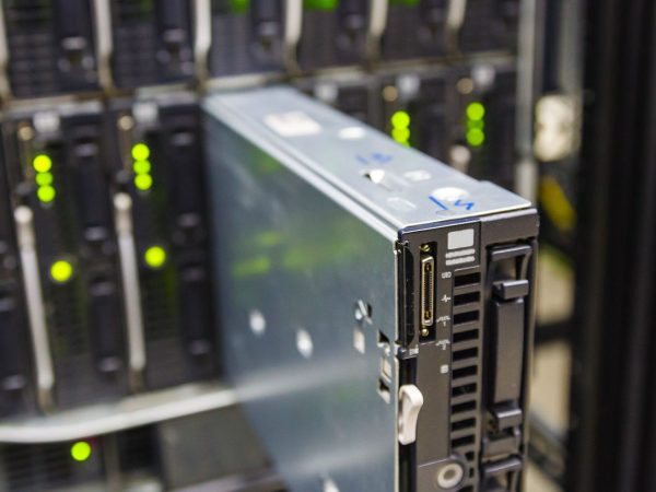 erver chassis, the platform virtualization in the data center server rack and failed blade server