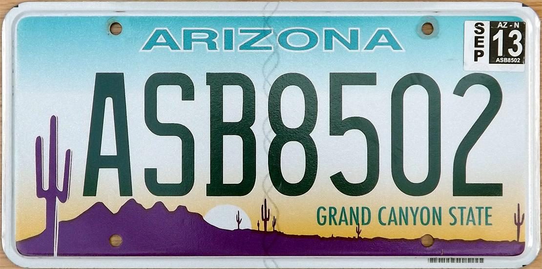 Arizona department of motor vehicles for Az dept transportation motor vehicle division