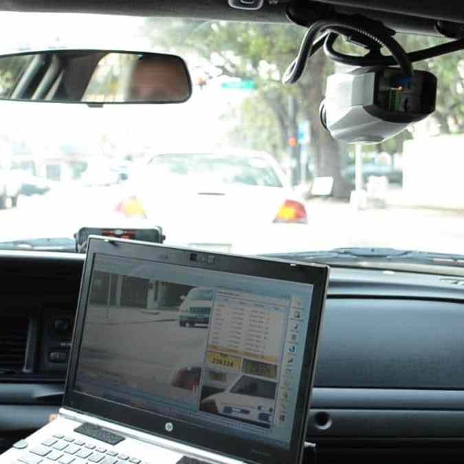 West Mahanoy Township police Implement new technology