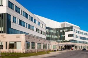 ALPR Commercial Solutions Healthcare Facilities