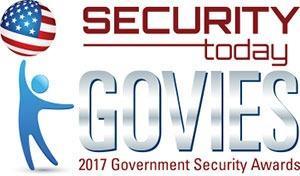 Platesmart 2017 govies award