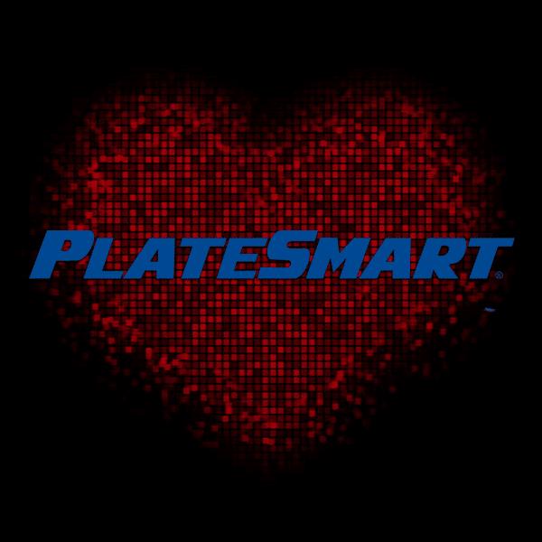 PlateSmart Heart