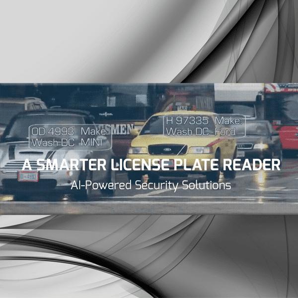 PlateSmart: A smarter ALPR