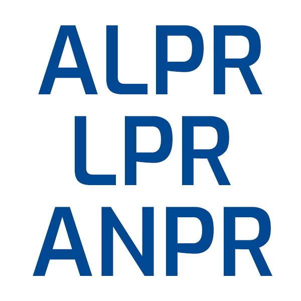 International ALPR Solution ALPR LPR ANPR