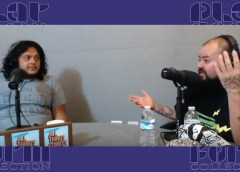 2Mex Guesting On What's Up Fool? (Podcast video)