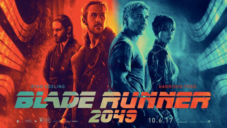 Bladerunner, film, action