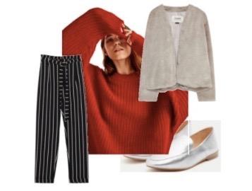 fashion, jumper, winter