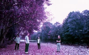 glass mountain, music, ep, review