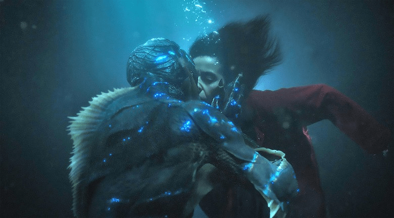 platform magazine, the shape of water