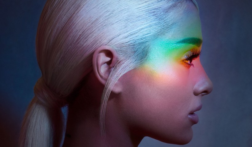 platform magazine, Ariana Grande No Tears Left To Cry