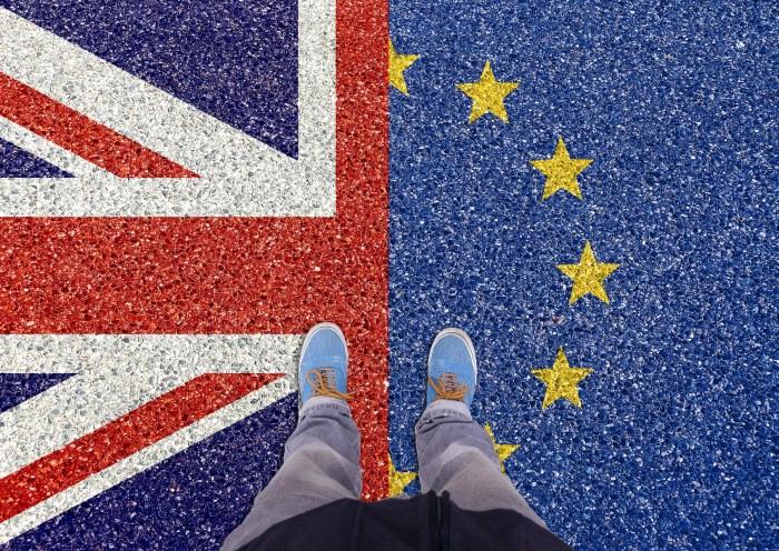 brexit, platform magazine