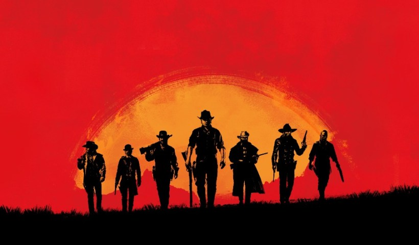 read dead redemption, platform magazine