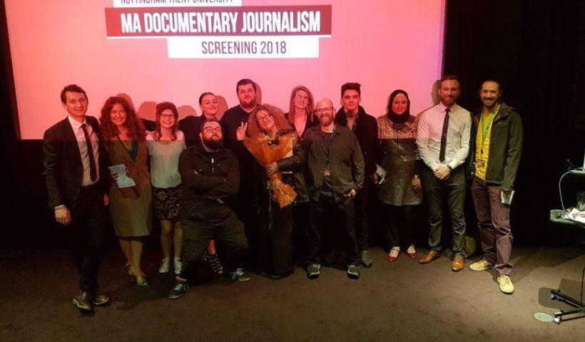 Platform magazine cbj documentary