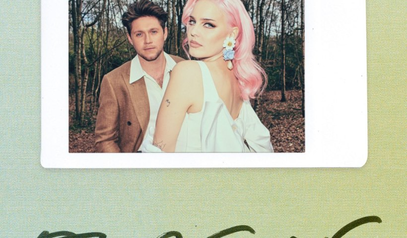 Cover image of Anne-Marie and Niall Horan's single 'Our Song'