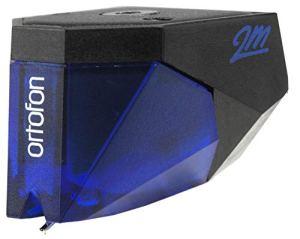 Ortofon 2M Cellule MM de lecture pour Vinyl Bleu