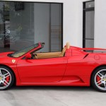 2008 Ferrari F430 Spider F1 Stock 160553 For Sale Near Redondo Beach Ca Ca Ferrari Dealer