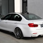 2017 Bmw M3 Competition Package Stock 6094 For Sale Near Redondo Beach Ca Ca Bmw Dealer
