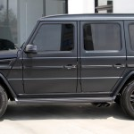 2014 Mercedes Benz G Class G 63 Amg Factory Matte Paint Stock 6134a For Sale Near Redondo Beach Ca Ca Mercedes Benz Dealer