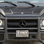 2014 Mercedes Benz G Class G 63 Amg Factory Matte Paint Stock 6134a For Sale Near Redondo Beach Ca Ca Mercedes Benz Dealer