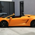 2008 Lamborghini Gallardo Spyder Stock 6807 For Sale Near Redondo Beach Ca Ca Lamborghini Dealer
