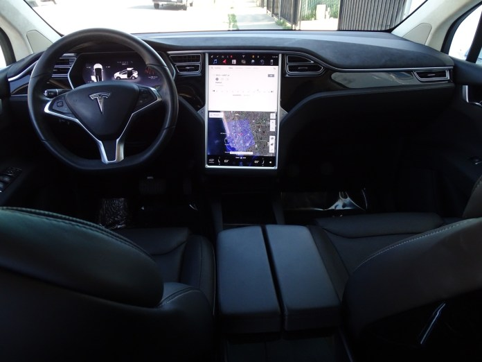 2016 Tesla Model X 90d Stock 6435 For Sale Near Redondo Beach Ca Ca Tesla Dealer