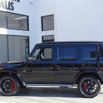 2020 Mercedes Benz G Class Amg G 63 Stock 6748 For Sale Near Redondo Beach Ca Ca Mercedes Benz Dealer