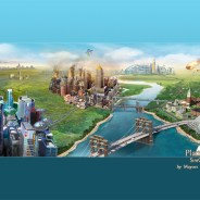 SimCity Wallpapers