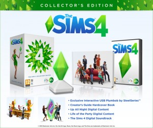 SIMS4Collectors