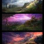 The Sims 4 Concept Art by Tony Ianiro (3)