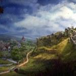 The Sims 4 Concept Art by Tony Ianiro (4)